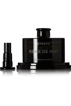 Byredo - Reine De Nuit Extrait De Parfum - Blackcurrant & Saffron, 30ml - Colorless