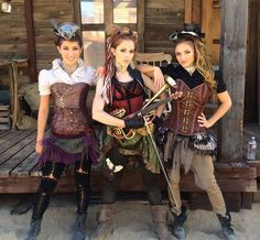 lindsey stirling steampunk - Google Search