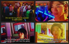 This made me laugh while watching Liar Game. Liar Game, Japanese Drama, Memes, Dramas, I Laughed, Fans, Cinema, Kpop, My Love