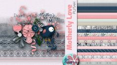 Motherly Love by Dae Designs