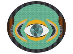 The Eye by David Damour