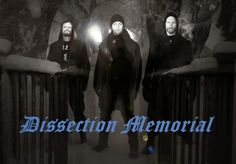Dissection Memorial