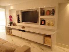 Salas de estilo moderno por 2nsarq