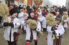 Russian Christmas Traditions | Russian Christmas - Destinations, Dreams and Dogs