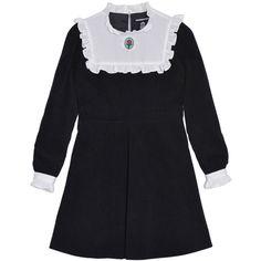 【再入荷!】BABY BETH ONEPIECE ❤ liked on Polyvore featuring dresses