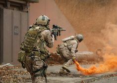 #combat #action #activity #military #war #operator