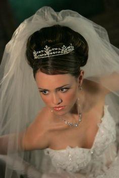 Elegant bridal crown, Bridal Styles bridal Accessory boutique by Bridal Styles Boutique, via Flickr
