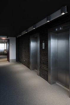 Avanluce. Kreon. Iluminación interior hoteles