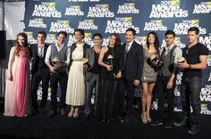 eclipse twilight cast\ - Google Search