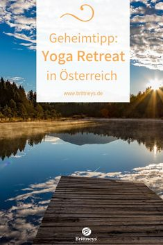 Yoga Hotel, Hotels, Yoga Retreat, Schmidt, Blog, European Travel, Travel Report, Blogging
