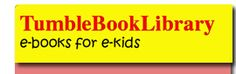 Use your library card to access TumbleBook Library.  TumbleBook Library is a collection of animated talking picture books for children. TumbleBook Library also has children's audiobooks and read-along books, and offers some titles in foreign languages.