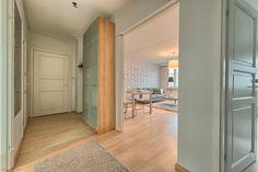 Myytävät asunnot, Puutarhakatu 24, Tampere #oikotieasunnot