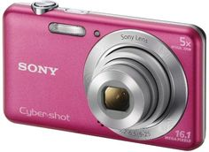 Sony DSCW710 Digital Compact Camera - Pink (16MP, 5x Zoom) -   16.1MP, 5x optical zoom, HD, Intelligent AUTO, 6.7cm (2.7) LCD, Picture Effects and Advanced Flash Get the detail every time, just point and shoot Film crisp, clear HD movies at a touch Add your own style with fun picture effects  Beautiful pictures and movies made... - http://unitedkingdom.bestgadgetdeals.net/sony-dscw710-digital-compact-camera-pink-16mp-5x-zoom/ - http://unitedkingdom