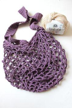 Easy One Skein Crochet Market Bag. Free Pattern Easy One Skein Crochet Market B. Easy One Skein Crochet Market Bag. Free Pattern Easy One Skein Crochet Market Bag. Crochet Market Bag, Crochet Tote, Crochet Handbags, Crochet Purses, Crochet Crafts, One Skein Crochet, Crochet Shell Stitch, Free Crochet, Crochet Bag Free Pattern