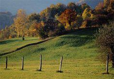 Park prirode Žumberak i Samoborsko gorje