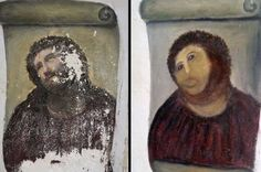 Mais de 100 mil turistas pagam para ver o 'Monkey Jesus'