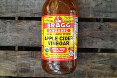Jenny's Living Space: How To Use Apple Cider Vinegar As a Medicine