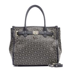 TOMMY HILFIGER Marroquinería Louise Bolso Tote AW0AW00892 903