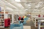 MS Architecture Transforms a Vacant Wal-Mart Into an Enormous Public Library