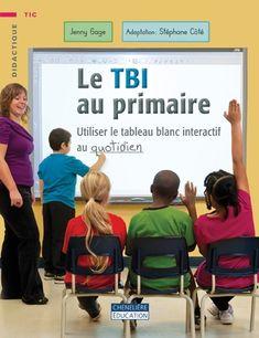 Le TBI au primaire