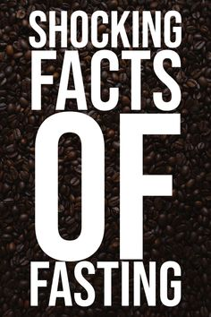 Do you want to know about Facts About Intermittent Fasting? We have Some Truly Shocking Facts About Intermittent Fasting which help you.