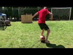 Soccer Obstacle Course Score: @gophersport #PHEatHome #PhysicalEducation #soccer Water Games For Kids, Summer Activities For Kids, Indoor Activities, Backyard For Kids, Backyard Games, Outdoor Games, Summer Fun List, Summer Kids, Spy Party