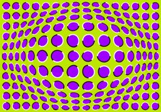 Optische Täuschungen « Illusionen.