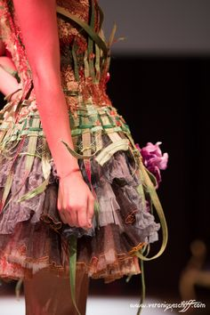 La vie rêvée des robes de Sylvie Facon