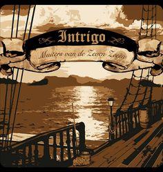 Intrigo: Muiters van de Zeven Zeeën