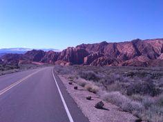 Snow Canyon, southwest Utah
