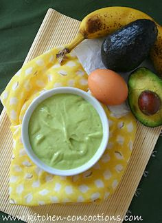 The natural ingredients found in this DIY beauty treatment, Avocado Banana Hair Mask, help to moisturize your hair and scalp, add shine and repair damage.
