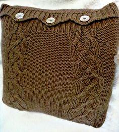 Cuscino trecce in cashmere Cashmere, Burlap, Reusable Tote Bags, Fashion, Moda, Cashmere Wool, Hessian Fabric, Fashion Styles, Paisley