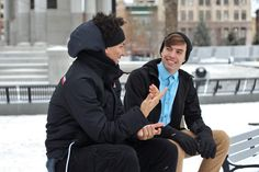 11 Conversation Tips That Make You More Likely To Make Friends
