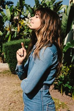 Reigning queen of the Canadian tux.