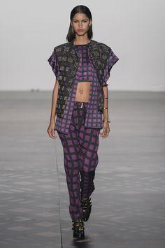 Espaço Fashion | Rio de Janeiro | Inverno 2013 RTW