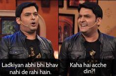 #FunnyImage Kapil Sharma