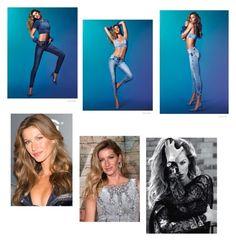 """#Gisele"" by sofi-crabbe on Polyvore featuring Belleza, Colcci, Beauty Secrets y Chanel"