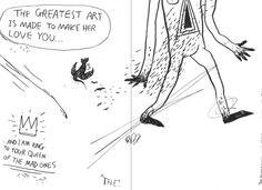 Keaton Henson Journal: Page 11