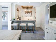 Kelly Nutt Design: Newport Beach, CA. Kitchen.