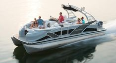 Aqua Patio 250.  Cool Design.