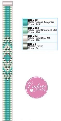 off loom beading techniques Seed Bead Bracelets Tutorials, Loom Bracelet Patterns, Beaded Bracelets Tutorial, Seed Bead Patterns, Bead Loom Bracelets, Beaded Jewelry Patterns, Bracelet Crafts, Beading Tutorials, Beading Patterns