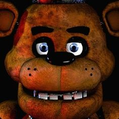 Freddy Fazbear Icon by xXScarLopezXx on DeviantArt