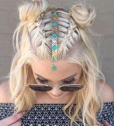 http://www.tuenlinea.com/belleza/985385/peinados-con-trenzas-pelo-corto/