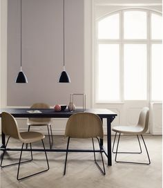 Interior Inspiration from Gubi Denmark | Trendland: Fashion Blog & Trend Magazine