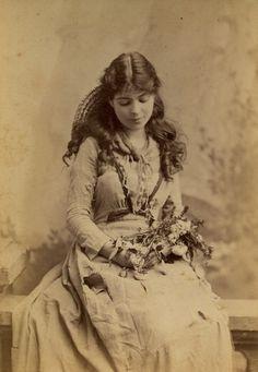 Isabel Jackson