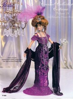 1912 Edwardian Dinner Gown. 78