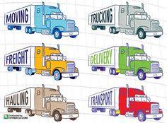108 Best Truckin Images On Pinterest Big Rig Trucks Big Trucks