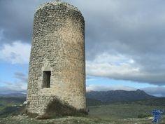 Atalaya de Arrebatacapas, Torrelaguna