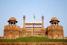 Red Fort, New Delhi