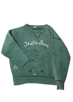 Blackbird - Blackbird Vintage - Vintage Crew Sweatshirt no14